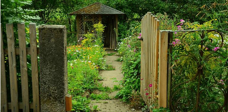 Citation jardin for Mon jardin 3d